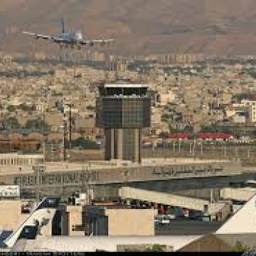 كارت هاي DVR ژئوويژن در فرودگاه بين المللي مهر آباد به كار گرفته شد