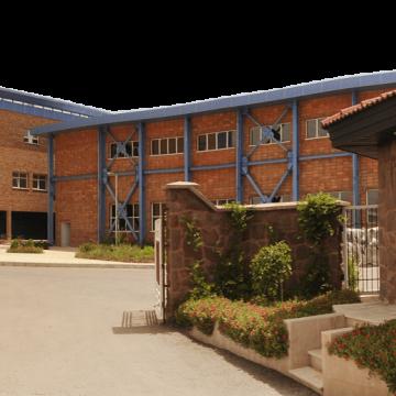 سیستم های نظارت تصویری ژئوويژن در شرکت داروسازی بهستان تولید