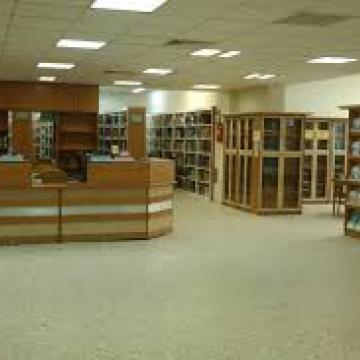 استفاده از دوربین های تحت شبکه ژئوویژن در کتابخانه های استان تهران